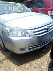 Toyota Avalon XLS 2006 Silver | Cars for sale in Lagos State, Isolo