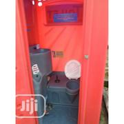 Mobile Toilet @ Lease/Sale | Building Materials for sale in Nasarawa State, Keffi