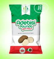 Ade-bisi Poundo Yam | Meals & Drinks for sale in Oyo State, Akinyele