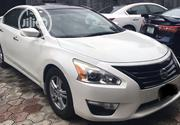 Nissan Altima 2014 White | Cars for sale in Lagos State, Lekki Phase 2