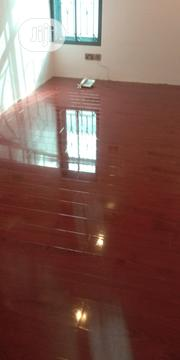 Professional Wood Floor Polishing | Cleaning Services for sale in Lagos State, Lagos Island