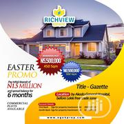 Land for Sale at Ibeju Lekki   Land & Plots For Sale for sale in Lagos State, Ibeju