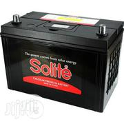 Solite Batter 27,K, Brand New 75ah | Vehicle Parts & Accessories for sale in Lagos State, Ajah