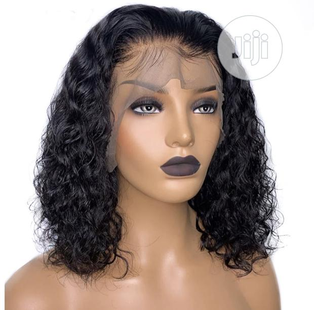 Archive: 13x4 Full Lace Frontal Wig Kiki From MH Factory