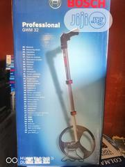 Bosch Masuring Wheel GWM 32 | Measuring & Layout Tools for sale in Lagos State, Ojo