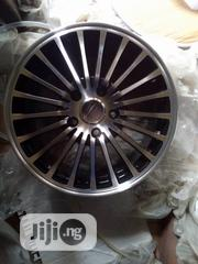 16inch For Camry, Highlander, Lexus, Honda Etc | Vehicle Parts & Accessories for sale in Lagos State, Mushin