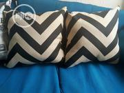 Geometric Throw Pillows | Home Accessories for sale in Lagos State, Gbagada