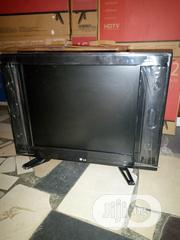 LG LED 26 Inches TV   TV & DVD Equipment for sale in Lagos State, Ikeja