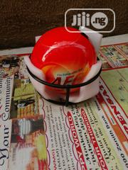 Red Mini Ball Fire Extinguishing Device For Clubs And Hotels | Safety Equipment for sale in Lagos State, Ikeja