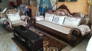 Lovely Royalty Sofa | Furniture for sale in Abuja (FCT) State, Wuse