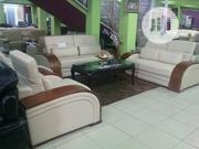 Imported Leather Sofa | Furniture for sale in Lagos State, Ikeja