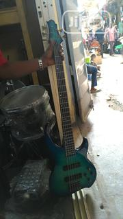 Samick Active 5strings Bass Guitar | Audio & Music Equipment for sale in Lagos State, Ojo