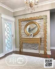 Luxury Console Interior Design | Building & Trades Services for sale in Lagos State, Ajah