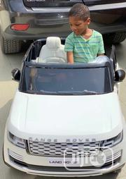 Range Rover Double Seat Child Automatic Toy Car With Remote Control | Toys for sale in Lagos State, Lagos Island