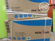 Kenstar 1hp Split Unit Air Conditioner Copper Super Cooling Big Engine | Home Appliances for sale in Lagos State, Ojo