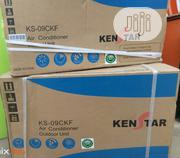 Brand New Kenstar 1 HP Split Unit Air Conditioner Super Cooling   Home Appliances for sale in Lagos State, Ojo