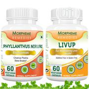 Liver Problems Natural Treatment | Vitamins & Supplements for sale in Lagos State, Lagos Island