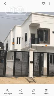 Hot Sale 4bedroom Detarched Duplex With BQ at Osapa London Lekki Lagos | Houses & Apartments For Sale for sale in Lagos State, Lekki Phase 2