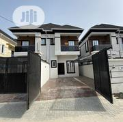 New 4 Bedroom Semi Detached  Duplex With BQ At Ikota Lekki Phase 1 For Sale | Houses & Apartments For Sale for sale in Lagos State, Lekki Phase 1