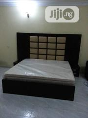 6 By 6 Bed Frame With Mattress | Furniture for sale in Yobe State, Bade