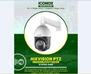 Hik-vision Turbo Ptz Indoor/Outdoor Speed Dome | Security & Surveillance for sale in Lagos State, Ikeja
