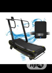 Curved Treadmill | Sports Equipment for sale in Abuja (FCT) State, Central Business Dis