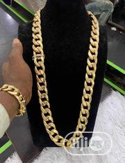 18 Karat Gold Chain | Jewelry for sale in Lagos State, Ikeja
