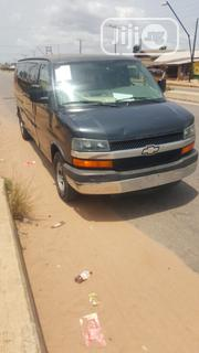 Cool Chevrolet Express, 2005. | Buses & Microbuses for sale in Lagos State, Ojo