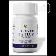 Forever B12 Plus:Beneficial To Women Wishing To Conceive. | Vitamins & Supplements for sale in Lagos State, Ikeja