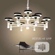Led Crystal Italian Chandelier | Home Accessories for sale in Lagos State, Lekki Phase 2