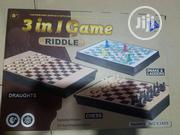 3 In 1 Games   Books & Games for sale in Lagos State, Ikeja
