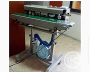 Nitrogen Vertical Continuous Sealing Machine | Manufacturing Equipment for sale in Lagos State, Ojo