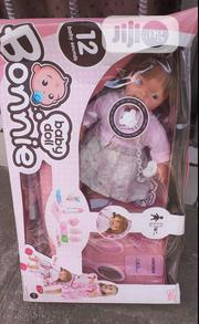 Baby Doll With Dressing Accessories | Toys for sale in Lagos State, Lagos Island