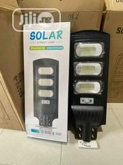 All In One Soler Street Light With Sensors Control 90w And Remote | Solar Energy for sale in Kaduna State, Kaura-Kaduna