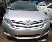 Toyota Venza 2013 Limited AWD V6 Silver   Cars for sale in Lagos State, Surulere