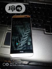 HTC One (M8) 16 GB Gold | Mobile Phones for sale in Ogun State, Abeokuta South