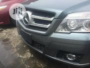 Mercedes-Benz GLK-Class 2012 350 4MATIC Green | Cars for sale in Lagos State, Isolo