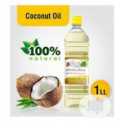 Coconut Carrier Oil (Per Litre)   Skin Care for sale in Lagos State, Ikeja