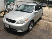 Toyota Matrix 2005 Silver   Cars for sale in Rivers State, Port-Harcourt