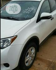 Toyota RAV4 2013 LE AWD (2.5L 4cyl 6A) White   Cars for sale in Oyo State, Ibadan