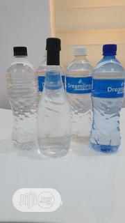 Blow All Types Of Bottles And Purchase Your Natural Spring Water | Manufacturing Materials & Tools for sale in Lagos State, Ikorodu