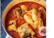Homemade Stew(Chicken,Fish And Meat) | Party, Catering & Event Services for sale in Lagos State, Alimosho