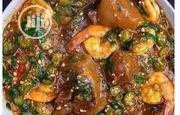 Homemade Okro Soup | Meals & Drinks for sale in Lagos State, Alimosho