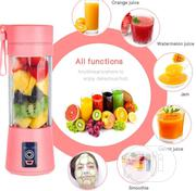 Rechargeable Smoothie Blender   Kitchen Appliances for sale in Lagos State, Ikeja
