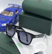 Lacoste Men'S Eye Glass Black | Clothing Accessories for sale in Lagos State, Ikeja