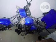 New Sinoki SK150 2019 Blue | Motorcycles & Scooters for sale in Lagos State, Lekki Phase 1