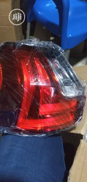 Rear Light Lexus Lx570 2018 Model   Vehicle Parts & Accessories for sale in Lagos State, Mushin