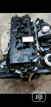 Complete Engine Toyota Hilux/ Prado Land Cruiser 2005 To 2019 Model | Vehicle Parts & Accessories for sale in Lagos State, Mushin