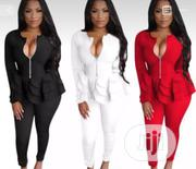 Red, White And Black | Clothing for sale in Rivers State, Port-Harcourt