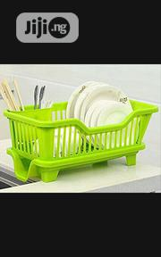 Mini Dish Rack With Drainer | Kitchen & Dining for sale in Lagos State, Lagos Island